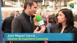 Expomóvil Comercial Barcelona 2012 Resumen