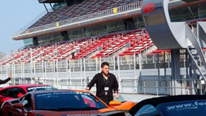 Infotaller.tv regala experiencias de conducción y Kindles a sus lectores