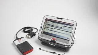 Delphi presenta una nueva herramienta de diagnóstico