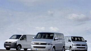 La matriculación de vehículos comerciales cae el 20% en marzo