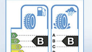 Etiqueta europea del neumático, claves para entenderla