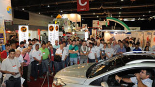 Mc Allen Plastic, nuevo expositor en Automechanika Argentina