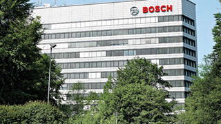Bosch amplía y refuerza el área de diagnosis