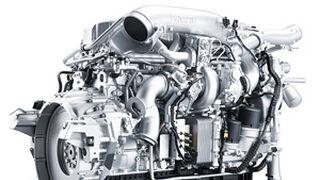 MX-13, el nuevo motor DAF que reduce las emisiones
