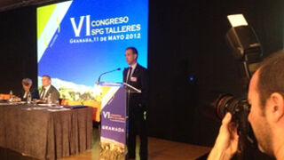 VI Congreso de SPG Talleres
