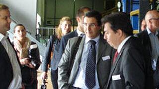 Cecauto, anfitrión del congreso de Temot International en Sitges