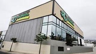 Repuestos Doral entra en el club de los 50 mejores distribuidores de BP