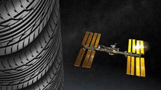 TNU recicla más de 260.000 toneladas de neumáticos