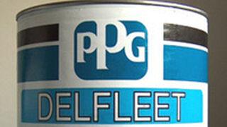Delfleet F3111, la nueva resina de PPG para vehículos comerciales