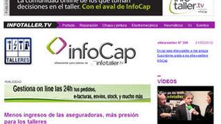 El eNewsletter InfoCap Talleres celebra su número 400