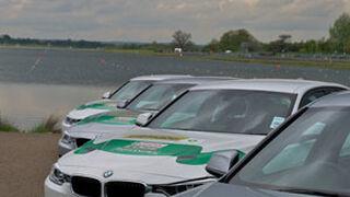 Castrol colabora con BMW para crear lubricantes más eficientes