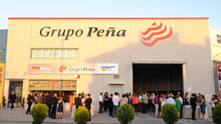 Grupo Peña abre su segunda sucursal en Granada