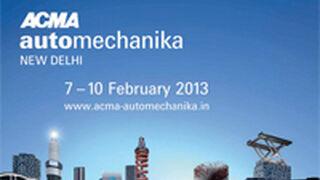 La asociación de fabricantes india colaborará con Automechanika