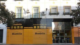 BestDrive cuenta con dos nuevos talleres en Sevilla