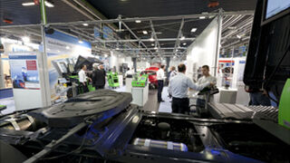 Autopromotec 2013 se prepara para recibir a la posventa