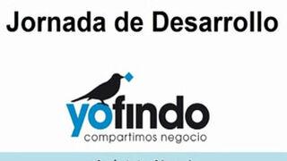 Yofindo organiza una sesión de formación sobre venta cruzada