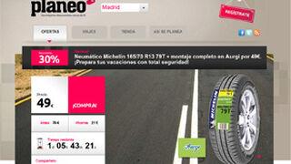 Cupón descuento del 30% para el cambio de neumáticos en Aurgi