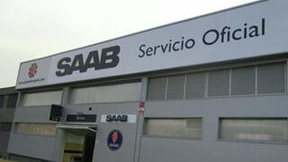 El director de Saab España garantiza la continuidad de la red de posventa