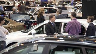 Más de 3.000 modelos pasarán por el Salón del Vehículo de Ocasión