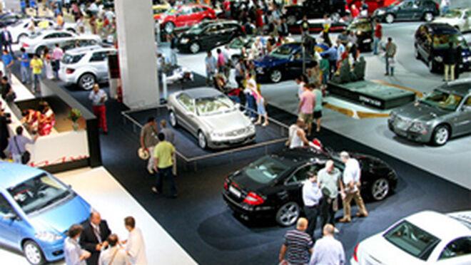 Las ventas de coches usados alcanzan los 1,8 millones de unidades hasta octubre