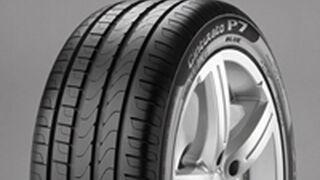 Cinturato P7 Blue, el nuevo neumático de Pirelli