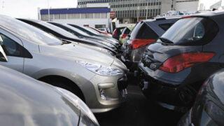La venta de coches usados cayó el 3% en los primeros 5 meses del año