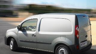 La venta de vehículos comerciales cayó el 26% en mayo