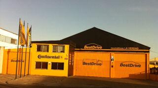 BestDrive suma tres nuevos centros en Córdoba