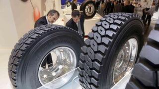 Bridgestone gana el 39% más en el primer semestre del ejercicio
