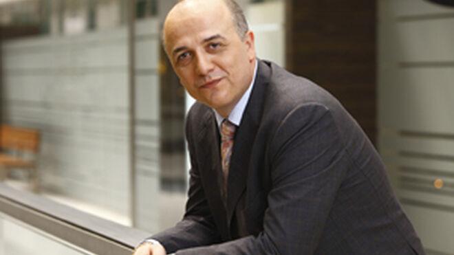 Giansimone Bertoli, nuevo director general de Pirelli España