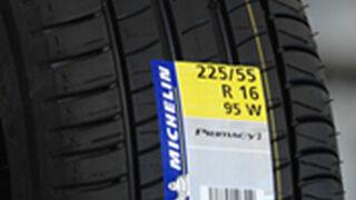 Michelin consigue la clasificación más alta en seguridad
