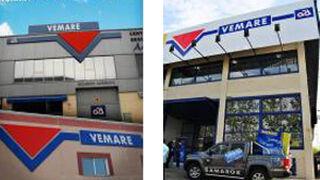 Vemare incorpora dos tiendas propias en Toledo