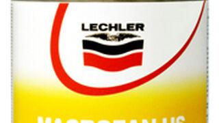 Lechler presenta un aparejo imprimación para piezas de carrocería