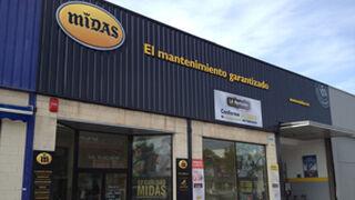 Midas abre un taller en Denia y alcanza los 140 en España