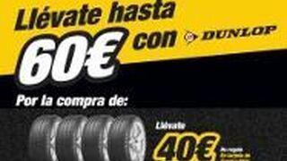 Vulco regala combustible por la compra de neumáticos