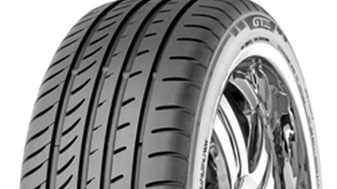 UHP1 y VP1 Confort, nuevos neumáticos de GT Radial