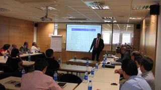 Mapfre celebra unas jornadas para promover la gestión eficiente