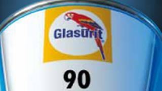 Glasurit Serie 90 cumple veinte años