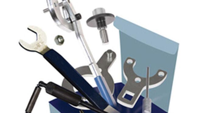 Blue Print amplía su catálogo de herramientas para el taller