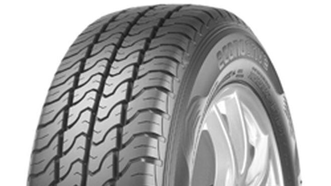 Econodrive, el neumático de Dunlop para furgonetas y camiones ligeros