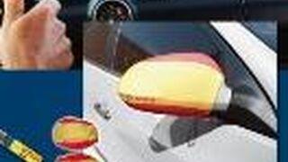 Promoción de escobillas Bosch para animar a la Selección