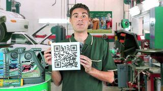 Olipes introduce los códigos QR en sus envases