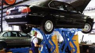 Los talleres de Albacete sufren una caída del 14% en los ingresos