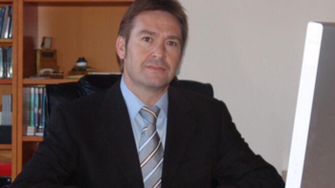 Juan Navarro da el salto internacional en PPG Refinish