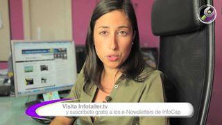 Novedades para el Taller de Electromecánica y Diagnosis 2012