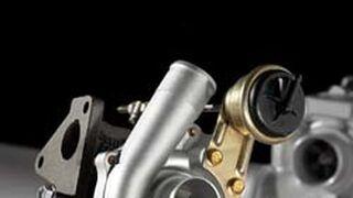 Turbocompresores remanufacturados de Delphi