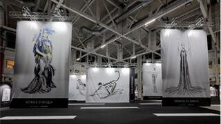 Promoción a nivel internacional de Autopromotec 2013