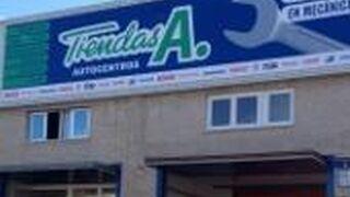 Tiendas A. abre punto de venta en Collado Villalba (Madrid)