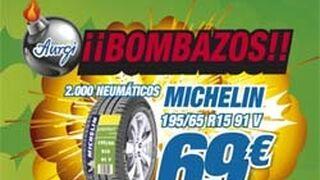 """Aurgi insiste con su campaña de """"bombazos"""" comerciales estivales"""
