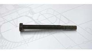 Nuevo tornillo anticorrosivo para brazos de suspensión de Meyle